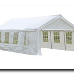 partytent 6x12 off