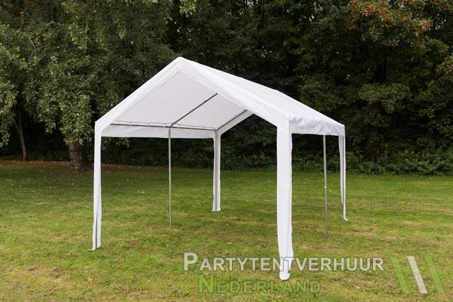 Brandwerende partytent 3x4 Meter Huren Partytentverhuur