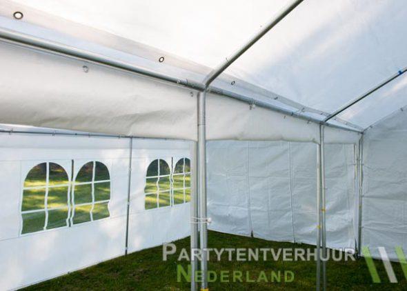 Partytent 6x6 meter aan elkaar huren - Partytentverhuur Dordrecht