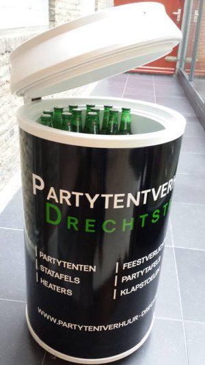 Huur een bierkoeler in Dordrecht