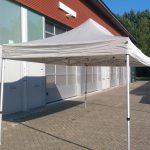 easy up 3x4,5m tent huren Dordrecht
