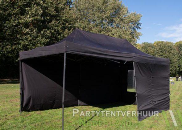 Easy up tent 3x6 meter binnenkant huren - Partytentverhuur Dordrecht
