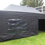 Easy up tent 3x6