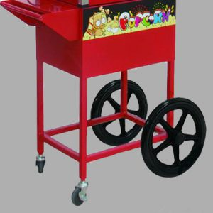 Huur een popcornkar in Dordrecht.