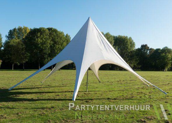 Stertent zijkant huren - Partytentverhuur Dordrecht