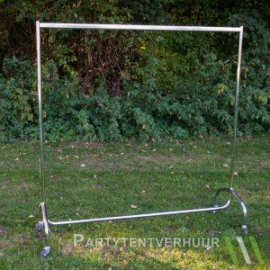 Kapostok rek huren - Partytentverhuur Dordrecht