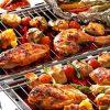 barbecue pakket partytentverhuur drechtsteden