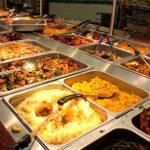 partytentverhuur dordrecht standaard buffet