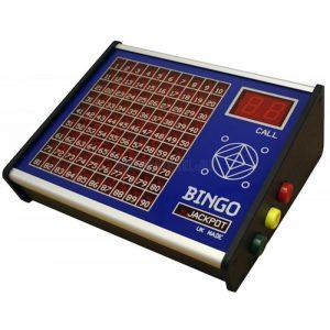 Elektronische Bingo huren- Partytentverhuur Drechtsteden