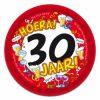 Dienblad 30 jaar kopen - Partytentverhuur Dordrecht