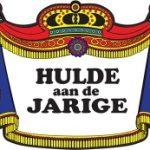 Hulde aan de Jarige Kroonschild - Partytentverhuur Dordrecht