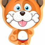 Mini-Folie-ballon-Hond-Partytentverhuur-Dordrecht