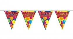 Vlaggetjes Harte gefeliciteerd kopen - Partytentverhuur Dordrecht