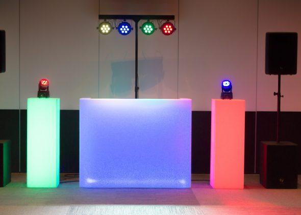 Luxe LED show Compact Drechtsteden