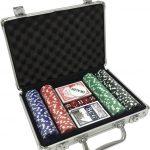 Poker koffer huren Dordrecht