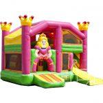Speelkussen prinses huren in Dordrecht
