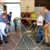 Bamboestieken spel huren in Dordrecht